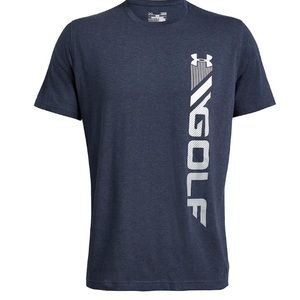 Under Armour Charged Cotton Performance Golf Tee